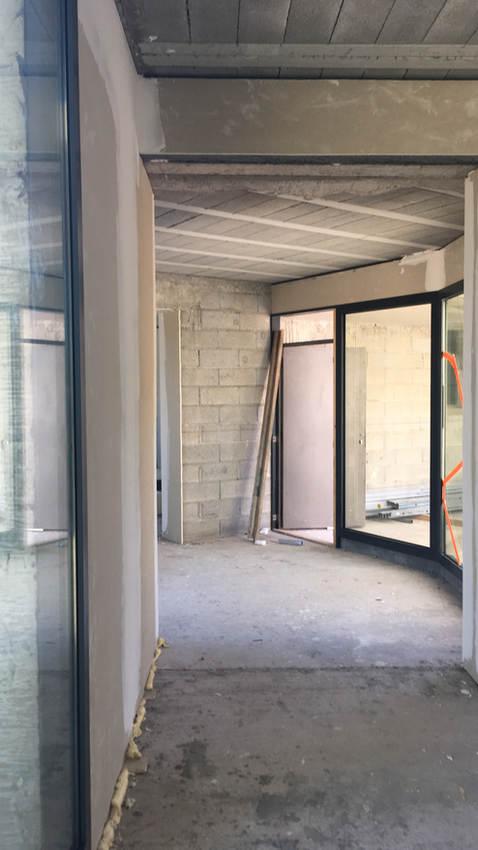 Rénovation villa Calvi corse