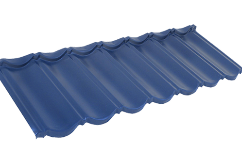 Mountain Blue Eco Tile