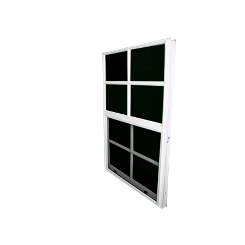 SASH WINDOW COLONIAL