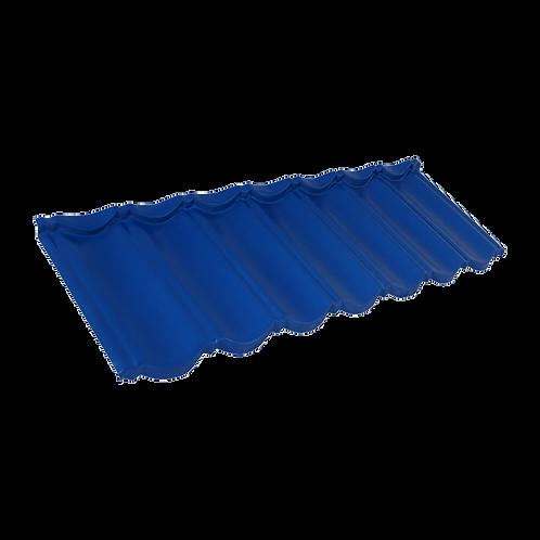 Permanent Blue Eco Tile