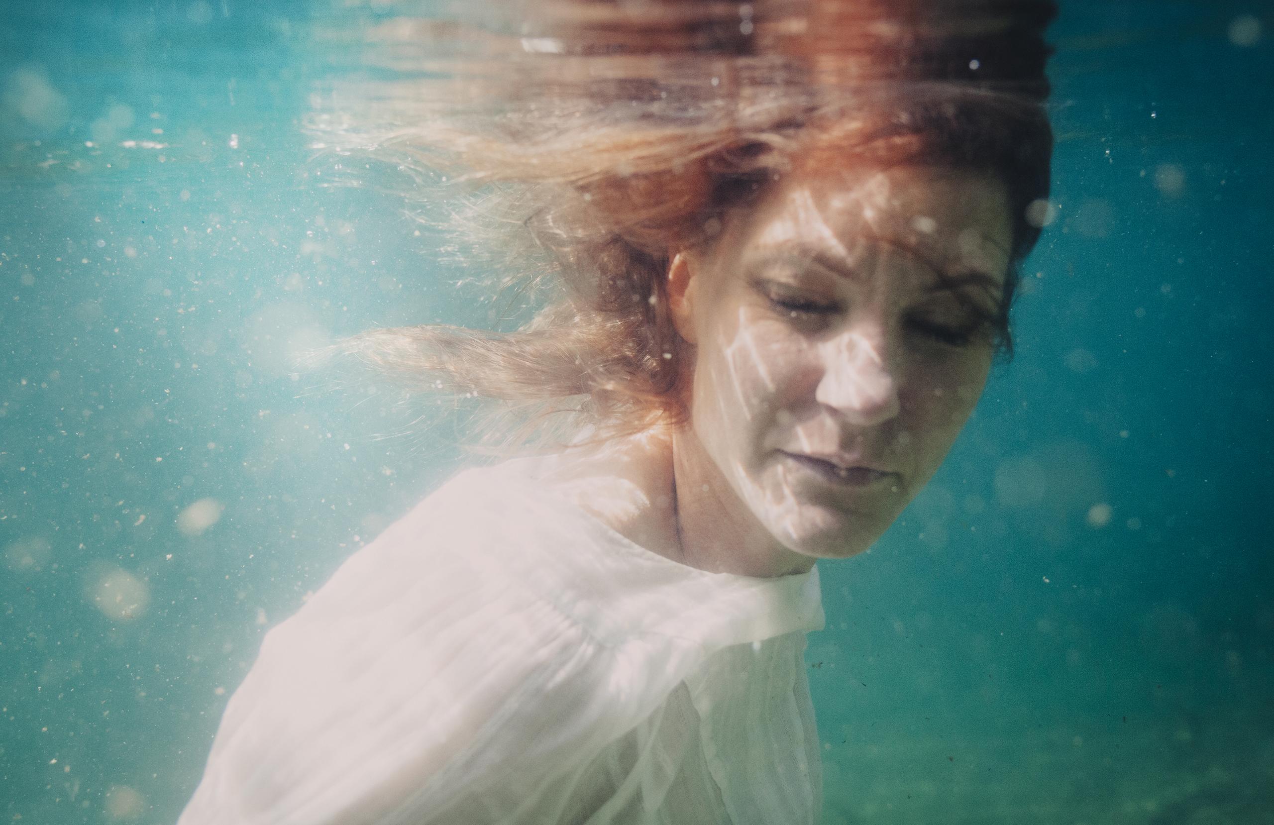 Virran sävel täyttää mielen ja meren