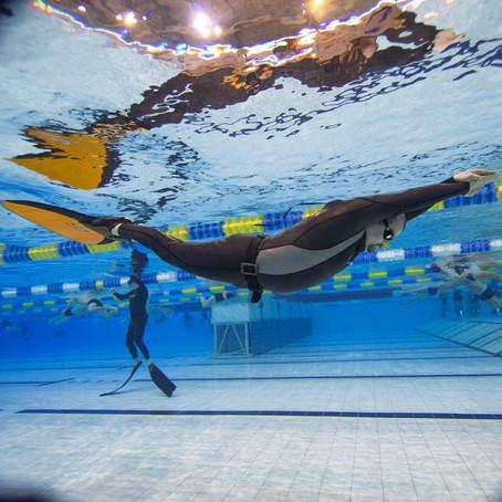 Freediving Finnish Championships - DYN