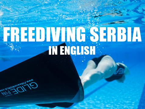 FREEDIVING SERBIA