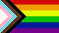 Daniel Quasar redesigns LGBT Rainbow Fla