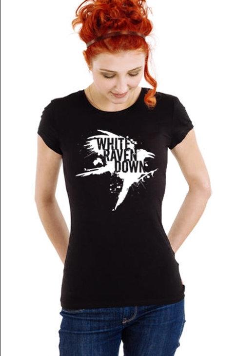 Ladies T-Shirt - WRD Logo