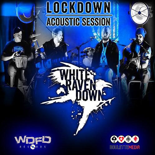 Salvation (Acoustic) - White Raven Down