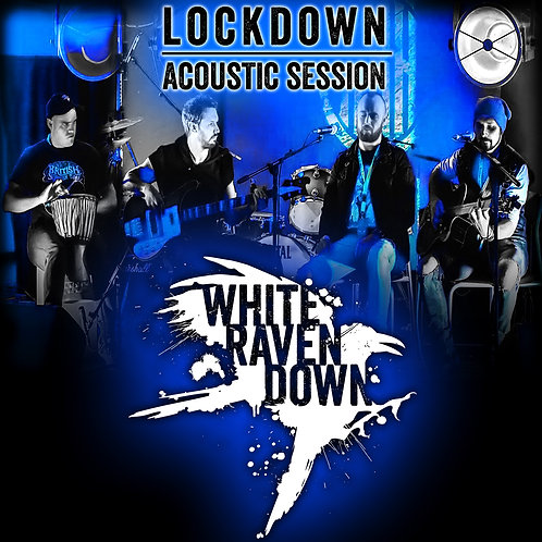 Tribute to Stairway (Acoustic) - White Raven Down