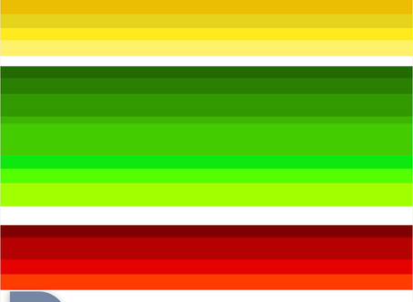 &1 More Design: Color Palette