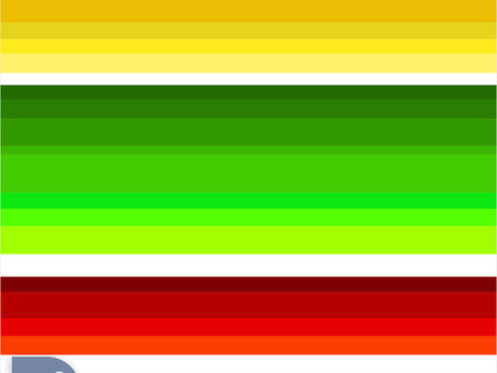 &1 More Design: Color Palette