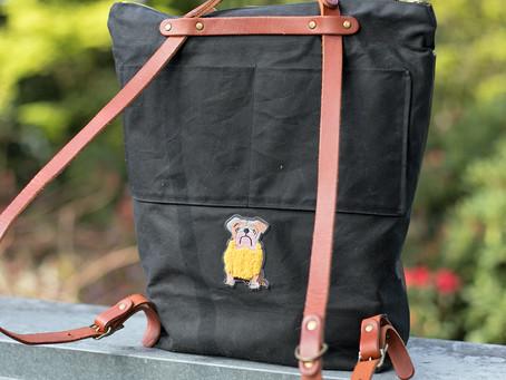 &1 More Stitch: Bags