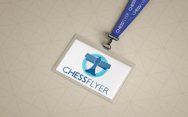 ChessFlyer Logo
