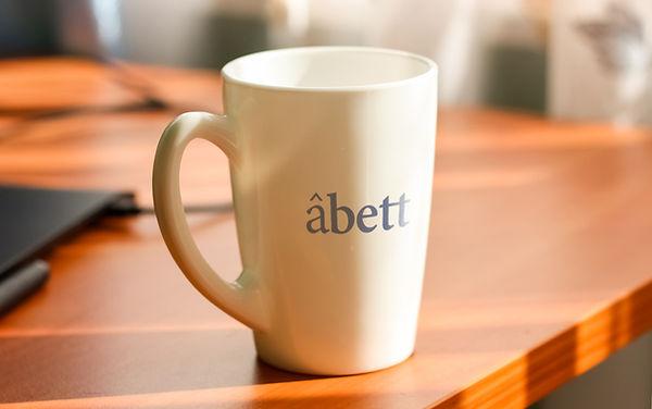 Abett Logo