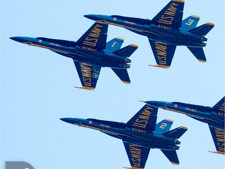 &1 More Photo: Blue Angels