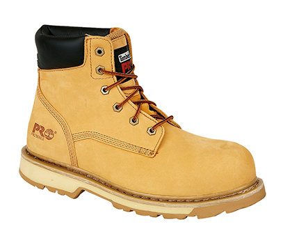 TIMBERLAND SAFETY BOOTS (IMPROVED FIT)