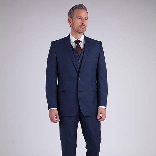 VivaldiPro Ink Blue Lounge Suit (15157)