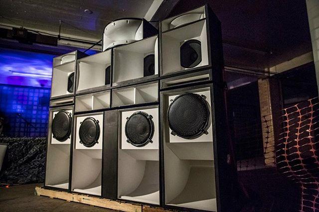 #dubchampionsfestival #subatomicsoundsystem #steelyardsoundsystem #dub #reggae #soundsystemculture #