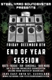 Steel Yard End of Year Session 2017