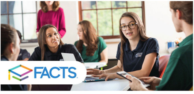 Facts Financial Aid Application