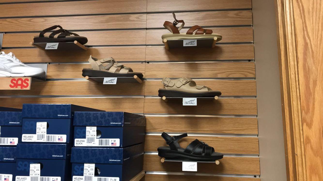 SAS Ladies Sandals