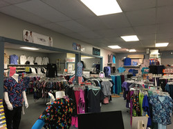 The Crouse Store