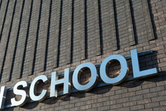 Burton School 011