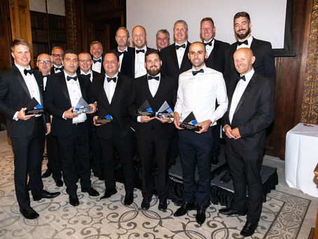 Inaugural Approved Installer awards hailed 'a success'