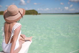 Dreaming of taking a holiday alone?  Heres how to get started.