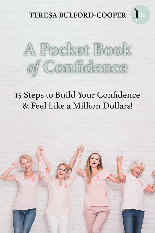 A Pocket Book of Confidence.