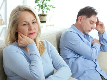 Moving on after Separation/Divorce