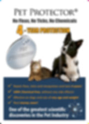 Stirlingcollies - pet protector