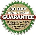 Life's Abundance 30 day money back guarantee - Stirlingpetpantry.com