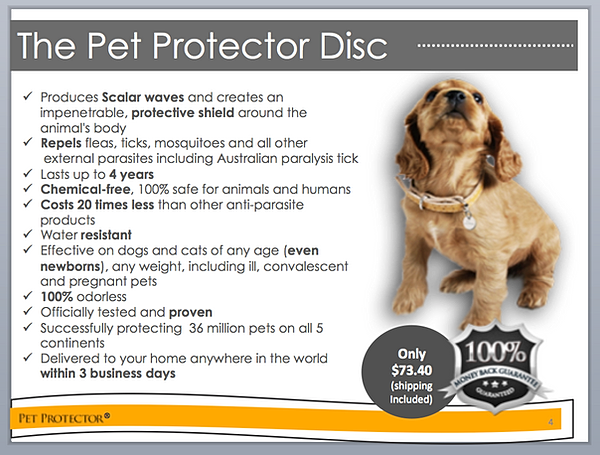 Best option for fleas ticks and heartworm