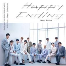 SEVENTEEN 'Happy Ending'