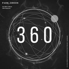 박지훈 '360'