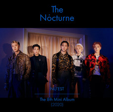 NUEST 'The Nocturne'