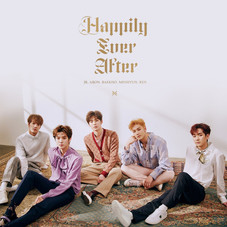 NUEST 'Happily Ever After'
