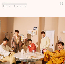 NUEST 'The Table'