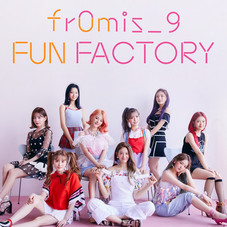 Fromis_9 'FUNFACTORY'