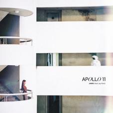JAMIE 'Apollo11'