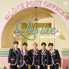 NUEST 'Let's Love'