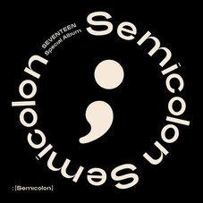 SEVENTEEN 'Semicolon'