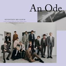 SEVENTEEN 'An Ode'