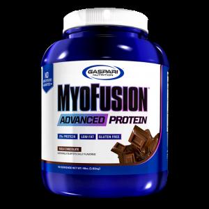 MyoFusion ADAVANCED Protein