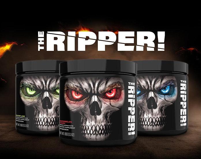 JNX The Ripper Fat Burner