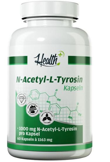 Zec+ Health+  N-Acetyl L-tyrosine