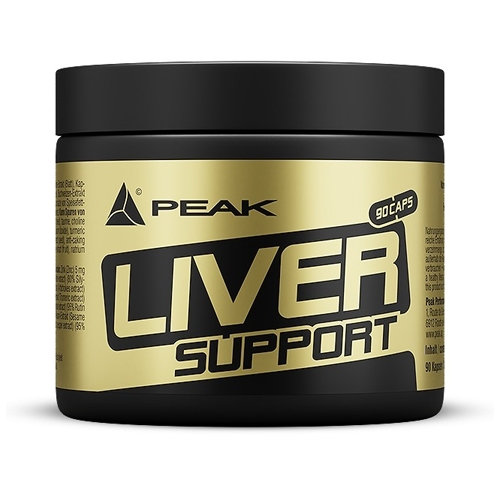 PEAK LIVER SUPPORT