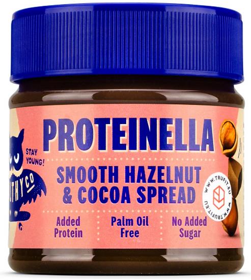 Proteinella Smooth Hazelnut & Cocoa Spread