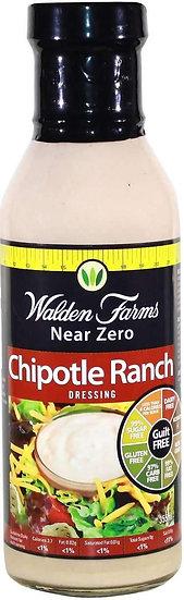 Walden Farms Near Zero Chipotle Ranch Dressing