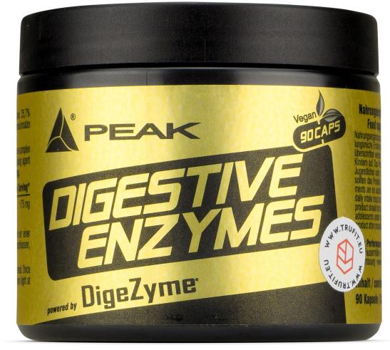 Peak Digestive Enzymes