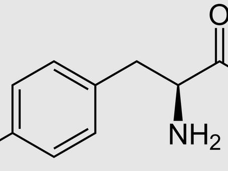 Τυροσίνη: Πλήρης εστίαση και μέγιστη απόδοση